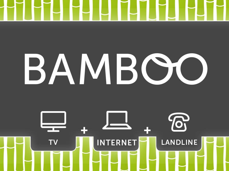 POST - Fibre with BAMBOO