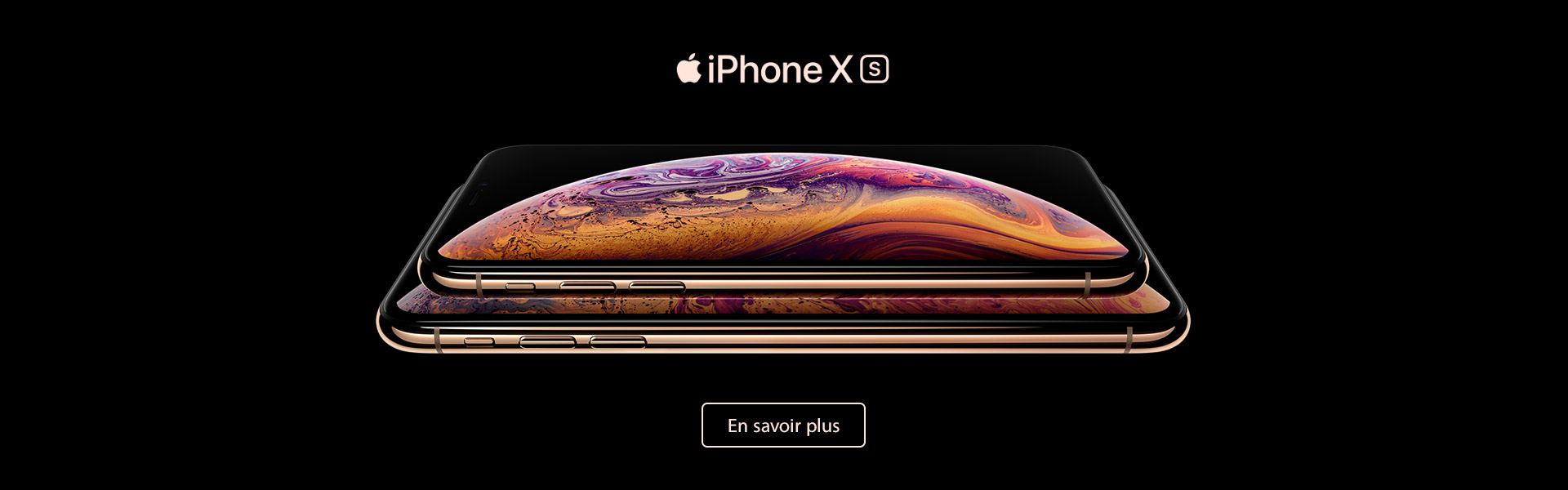 POST - iPhone Xs