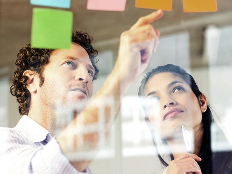 POST - Vous créez votre entreprise?