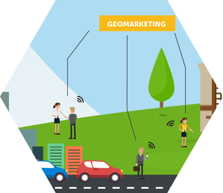 POST.lu - IoT - GeoMarketing