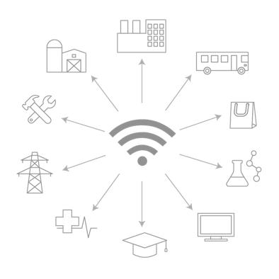 POST.lu - IoT - Secteurs