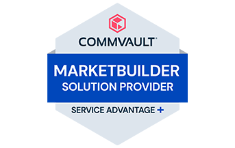 Logo CommVault Foundation