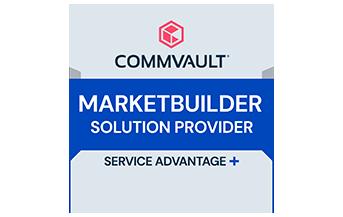 Logo CommVault Foundation