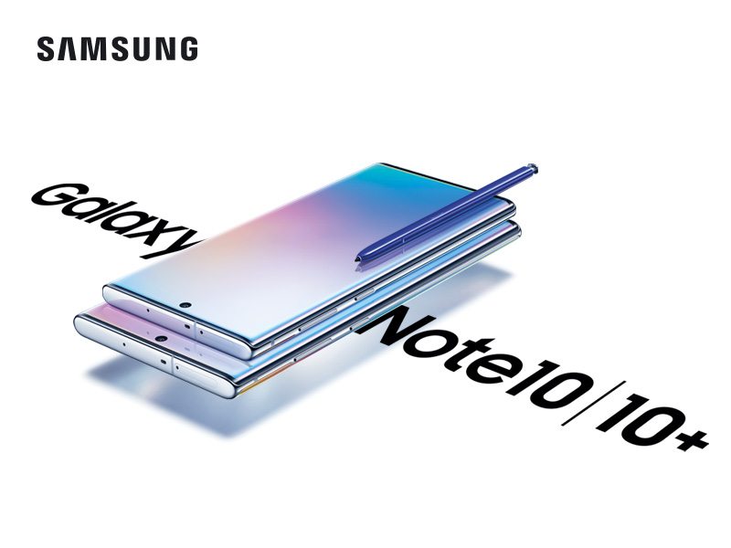 POST - Samsung Galaxy Note10