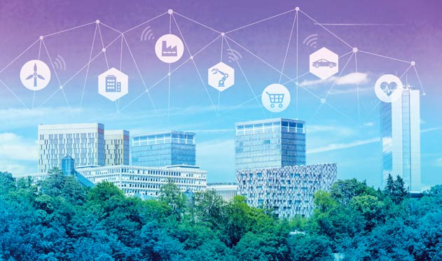 POST Luxembourg - 5G - Projet 5G - Programme Digital Luxembourg