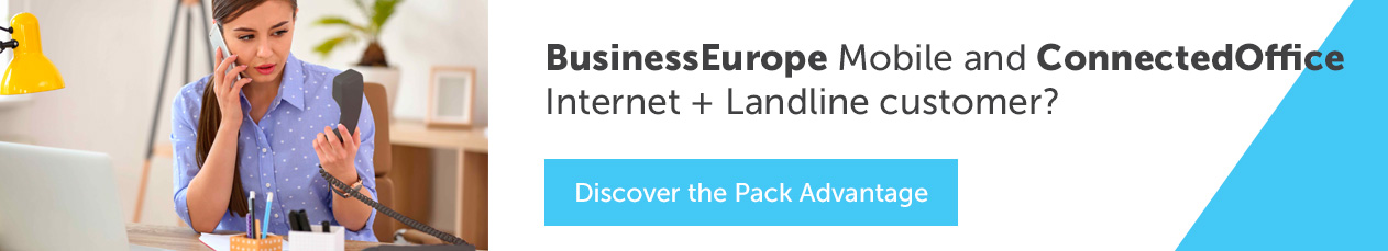POST - BusinessEurope - Pack Advantage Pro
